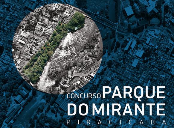 Concurso Mirante Piracicaba SP