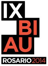 IX BIAU Rosario 2014