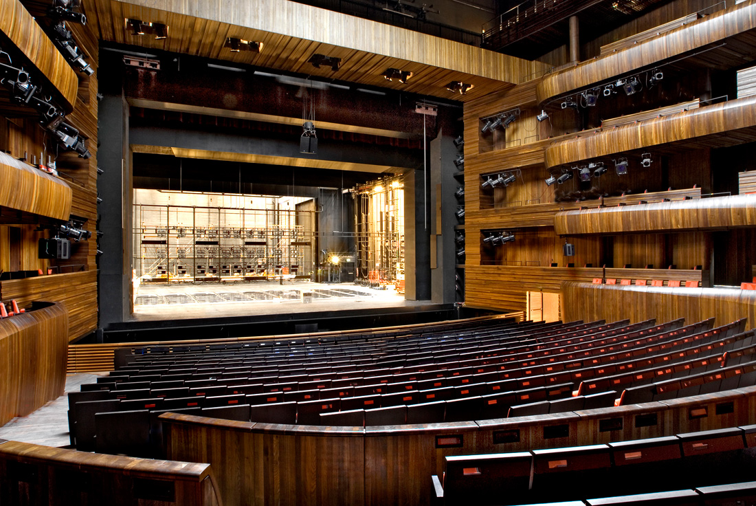 Oslo Opera House – Norway