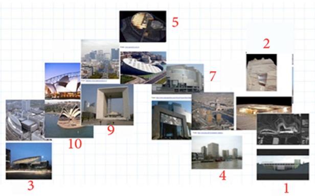 figura 1 - mosaico concursos nacionais