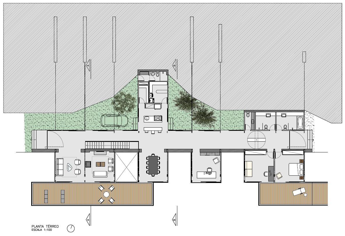 de planta de casas com 2 quartos sala cozinha e banheiro Car Tuning #836C48 1183 810