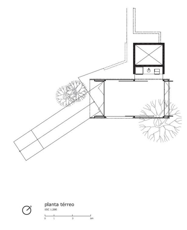 planta pav térreo