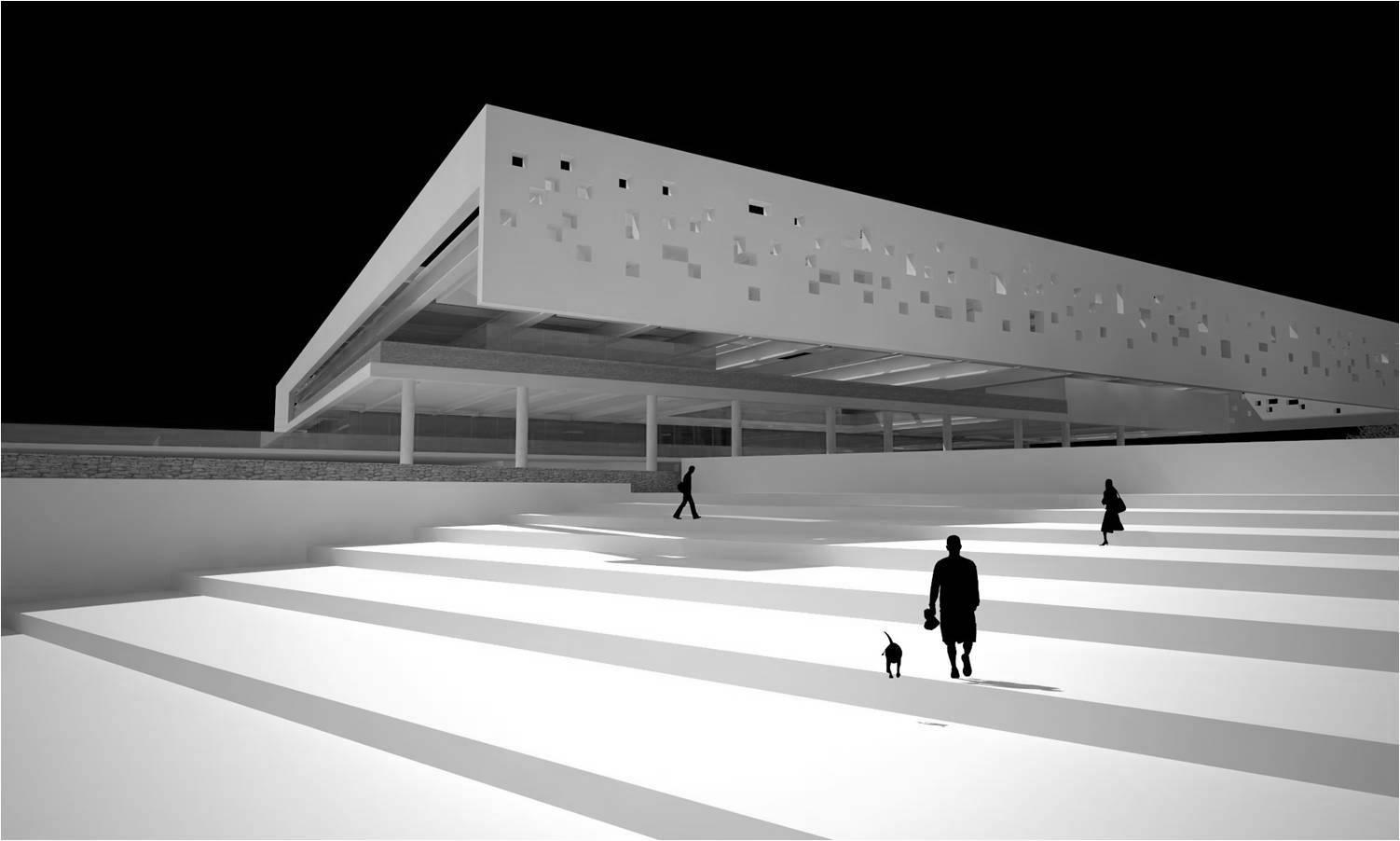 afeec11c9474d 3º lugar – SESC – Brasília – DF – Oficina de Arquitetos ...