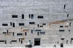Wang Shu - Ningbo Museum - Foto: Iwan Baan