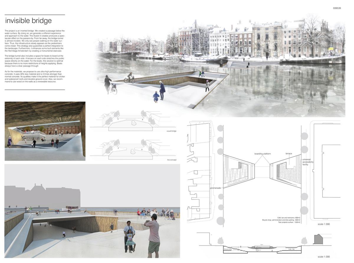 Resultados p gina 12 for Design bridge amsterdam