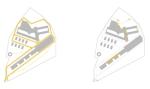 11 -  Aliah 2º Lugar - Diagrama Circulação Acessos e Circulação Vertical