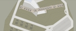 26 -  Aliah 2º Lugar - Hotel Planta Inferior 2