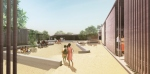 Holcim Awards 2012 - 1º Lugar - Secondary school with passive ventilation system - 03