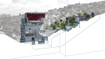 Holcim Awards 2012 - 2º Lugar - Urban remediation and civic infrastructure hub - 04