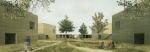 Projeto Aliah um Hotel para Copa Verde - 02 -Bangalos