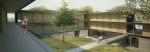 Projeto Aliah um Hotel para Copa Verde - 04 - Patio