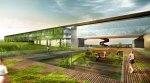Projeto Aliah Um hotel para uma Copa verde - 02