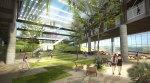Projeto Aliah Um hotel para uma Copa verde  - 03