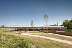 Kindergarten Neufeld - Solid Architecture - 12