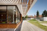 Kindergarten Neufeld - Solid Architecture - 14