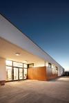 Kindergarten Neufeld - Solid Architecture - 22