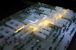 Aalborg_University_Hospital_Schmidt_Hammer_Lassen_Architects_Maquete (1)