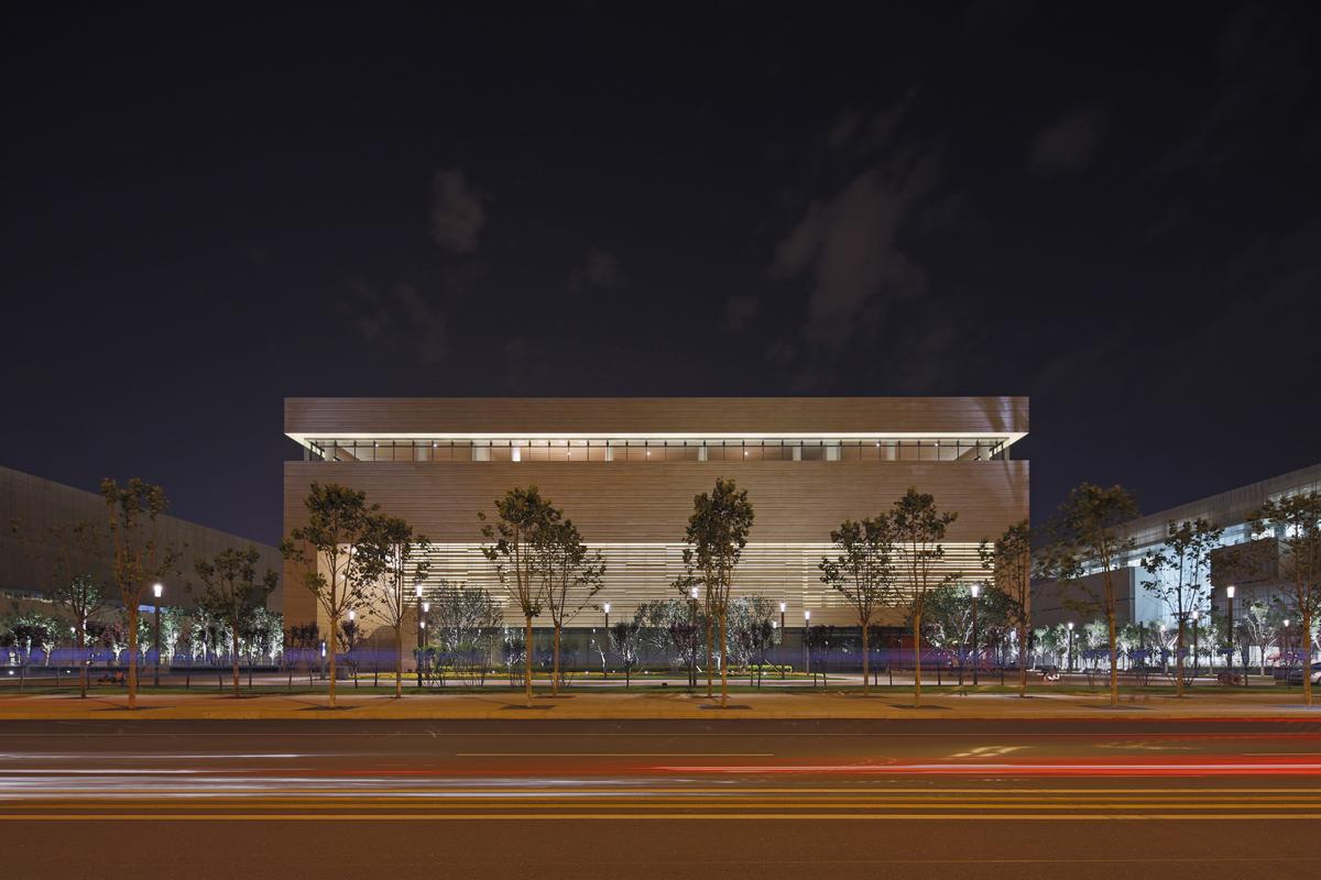 Resultado de imagem para museu de Tianjin