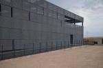 Centro de Recepção de Visitantes - a3gm + Mata y asociados - Imagem 03