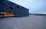 Centro de Recepção de Visitantes - a3gm + Mata y asociados - Imagem 07