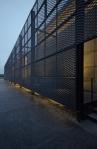 Centro de Recepção de Visitantes - a3gm + Mata y asociados - Imagem 08