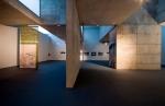 Centro de Recepção de Visitantes - a3gm + Mata y asociados - Imagem 20