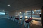 Centro de Recepção de Visitantes - a3gm + Mata y asociados - Imagem 22