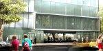 Casa FIRJAN da Indústria Criativa - 06 - Perspectiva Acesso