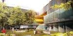 Casa FIRJAN da Indústria Criativa -  - 01Perspectiva Geral