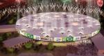 Concurso Arenas Culturais - Oficina OA SC LTDA - Imagem 01