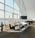 HLA -Wave_Residences - 17 - Interior Render