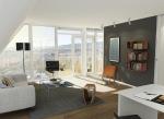 HLA -Wave_Residences - 18 - Interior Render