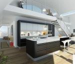 HLA -Wave_Residences - 19 - Interior Render
