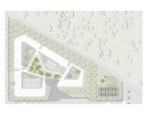 Institução Educativa Flor do Campo - Imagem 15 - Planta de Cobertura