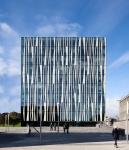 University Hammer Lassen - Imagem 02