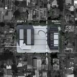 Complexo Trabalhista do TRT da 18ª Região - Imagem 22 - Implantação Geral