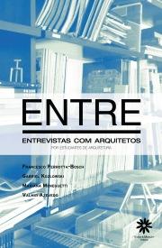 ENTRE - Entrevistas com arquitetos