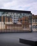 Gymnasium and redesign of the Town Hall square - Imagem 10
