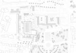 Gymnasium and redesign of the Town Hall square - Imagem 33 - Implantação