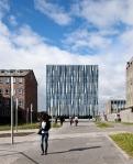 University Hammer Lassen - Imagem 04