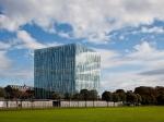 University Hammer Lassen - Imagem 08
