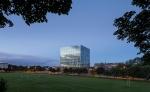 University Hammer Lassen - Imagem 09