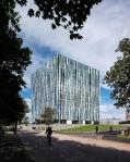 University Hammer Lassen - Imagem 11
