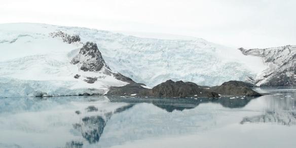 Concurso Estação Antártica