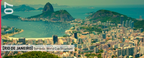 Concurso Internacional - Rio de Janeiro