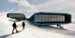 Concurso Estação Antártica - 1º Lugar - Imagem 02