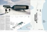 Concurso Estação Antártica - 1º Lugar - Prancha 02