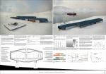 Concurso Estação Antártica - 1º Lugar - Prancha 05