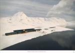 Concurso Estação Antártica - 1º Lugar - Prancha 06