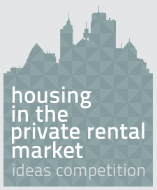 Competition Housing Rental Market UK